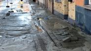 Gesprongen waterleiding in Denderleeuw door problemen in Sint-Pieters-Leeuw: rampenplan afgekondigd
