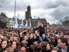 Bizzey, Frenna, Afro Bros en STUK op Dancetour in hartje Arnhem