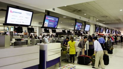 Duits koppel betrapt met 4 kilogram cocaïne in luchthaven Sydney