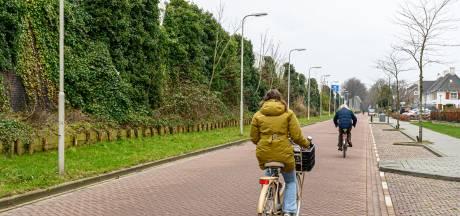 Opknapbeurt voor geluidschermen A58 in Roosendaal