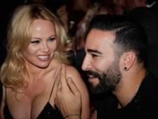Pamela Anderson dit tout sur les infidélités d'Adil Rami