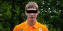 Roelf B. werd in Hongarije opgepakt wegens drugshandel.