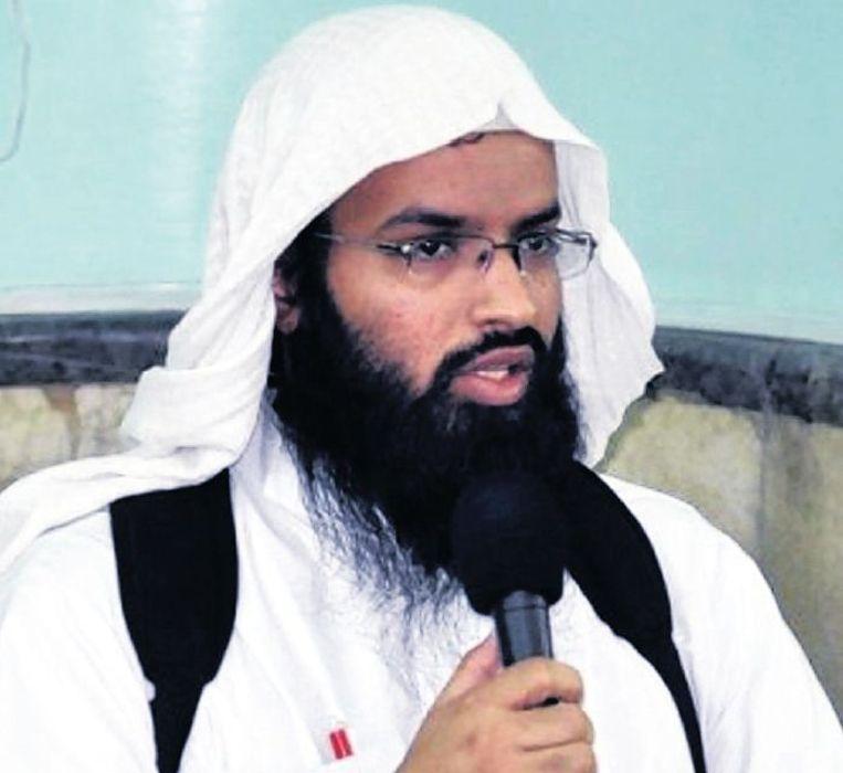 Al-Binali zou er bij de IS-leiding op hebben gehamerd dat het kalifaat niet zonder invloedrijke religieuze figuren kan. Beeld ap
