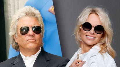 Na 12 dagen huwelijk met Pamela Anderson: Jon Peters opnieuw verloofd met vrouw die hij voor haar dumpte