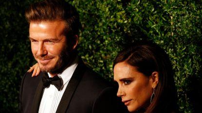 'Beckhams slaan liters Big Mac-saus in tijdens lockdown'