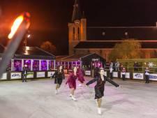 Winterpark Schijndel pakt uit