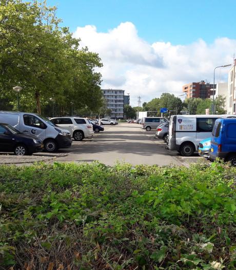 Haal je auto bijtijds weg van parkeerterrein centrum Veenendaal