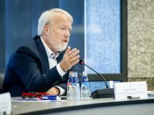 Jaap van Dissel levert museumstuk en treft koning opnieuw