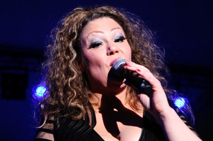 Nancy van Heeswijk.