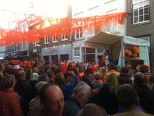 Corry Koningsdag in Breda gaat niet door