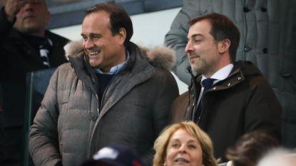 """Advocaat Bayat: """"Anderlecht betaalt niet omdat ze met financiële problemen kampen"""""""