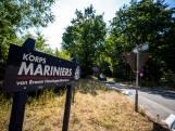 Besluit over verhuizing marinierskazerne weer uitgesteld
