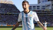 Opmerkelijk verhaal: Real Madrid bedreigde Di María met rechtszaak na WK-duel tegen Rode Duivels in 2014
