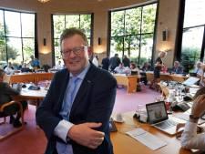 Van Mourik: 'Ik wil de handen uit de mouwen steken, niet erop zitten'