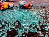 Plan afgeschoten: Osse vuurwerkvandalen met nieuwjaar niet vastgezet