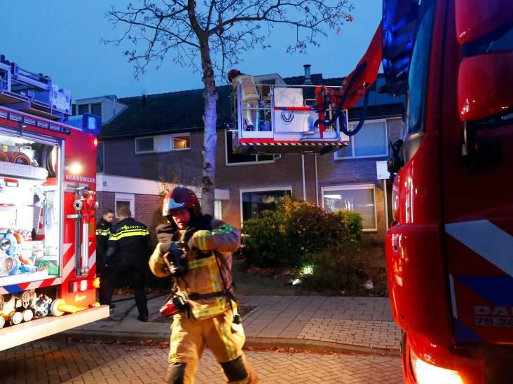 Acht jaar cel en tbs voor Eindhovenaar die huis met zoontjes in brand stak