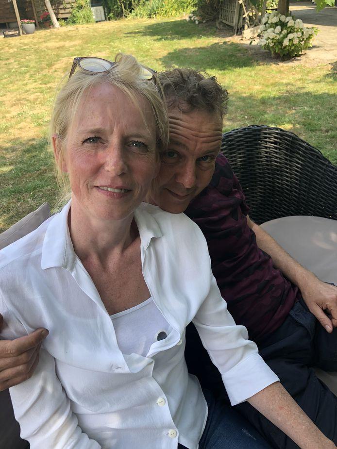 Jaap en Marian in Boer Zoekt Vrouw