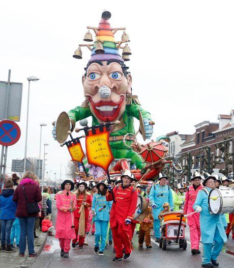 Sas van Gent zoekt nog wegen om - zo mogelijk - carnaval te houden