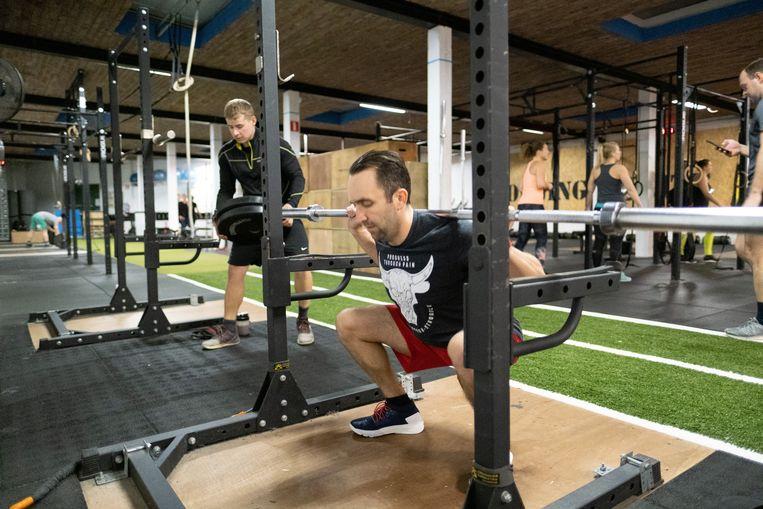 Dertig leden van CrossFit Lier gaan binnenkort 24 uur aan een stuk sporten voor het goede doel.