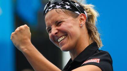 Drie op vier, mét een stuntzege: dit was de eerste dag voor de Belgen op de Australian Open