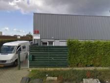Bedrijfspand op Tholen gesloten vanwege wietplanten, eigenaar verbolgen: 'Ik wist van niks'