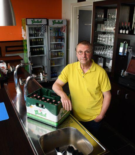 Gemeente Borne coacht  sportclubs: Hoe hou je het hoofd boven water?