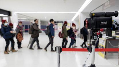 Angst om mysterieus virus: VS gaan passagiers uit Chinese miljoenenstad Wuhan screenen