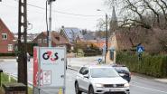Vrachtwagensluis moet zwaar doorgaand verkeer uit centrum van Kruishoutem houden