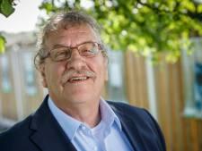 Driek van Griensven, oud-wethouder van Roosendaal en Dongen, overleden