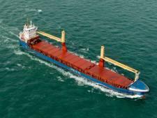 Rotterdams vrachtschip gered na week op Atlantische Oceaan: 'Gelukkig was het goed weer'