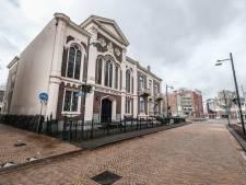 Baptistenkapel in Doetinchem gekocht door Drentse zakenman