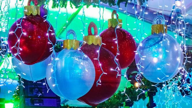 Jeugdhuis De Duif brengt 'de jeneverkes' van de kerstmarkt tot bij jou
