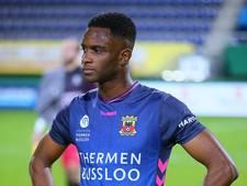 Topverdedigers inspireren  verliezende Soumaoro