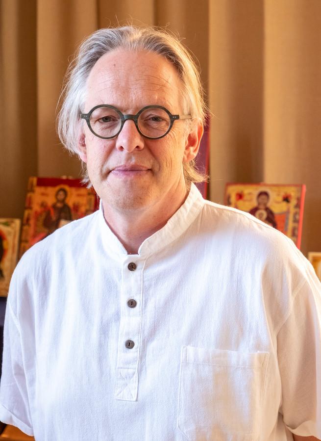 Stefan Francke.