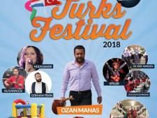 Turkse zangers moeten in Arnhem setlist aanpassen
