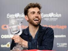 Songfestival-winnaar Duncan Laurence komt naar Zwolle: 'Ik had hem wel drie keer willen boeken'