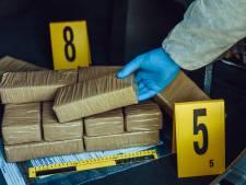 Saisie d'1,2 tonne de cannabis sur l'autoroute A10 en France