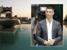 In dit Griekse resort liet Ronaldo bizarre fooi achter
