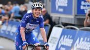 Ondanks valpartij boekt Evenepoel eerste eindzege in rittenkoers, slotrit Baloise Belgium Tour is voor Coquard