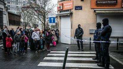 Geen enkele Syriëstrijder meer uit Molenbeek