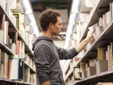Zeeuwse bibliotheken lenen steeds minder boeken uit