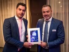 Horecabroers winnen Energiek Almelo Award