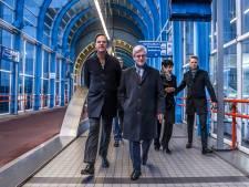 Premier Rutte: 'Ik zou wel in Zoetermeer kunnen wonen'