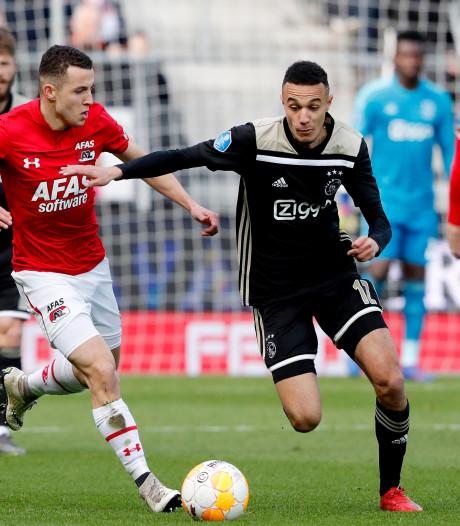 Marokko na debuut Idrissi naar Afrika Cup