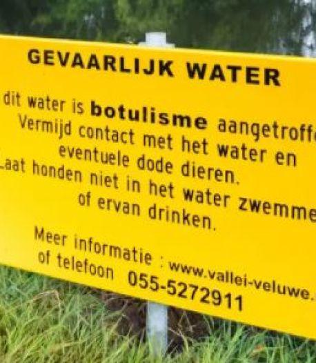 Botulisme duikt - na Apeldoorn en Kampen - ook op in Elburg