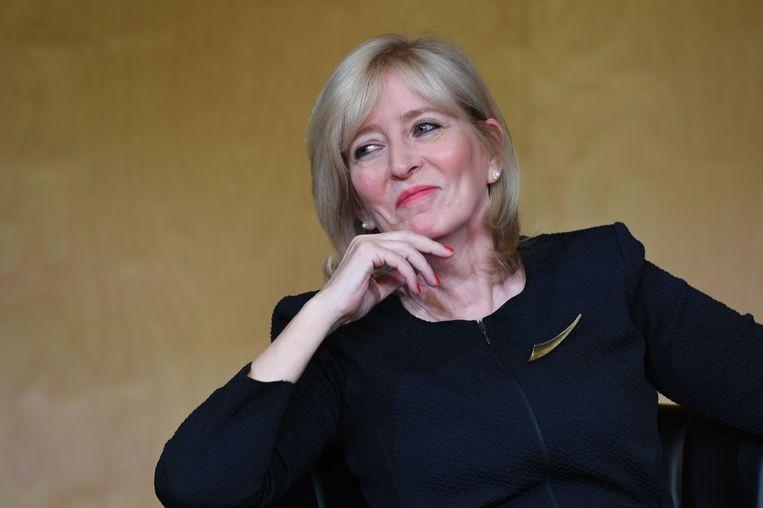 European ombudsvrouw Emily O'Reilly.