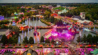 Flessen Dom Pérignon, inclusief butler én sushiontbijt? Kan geregeld worden: de next level VIP-villa's van Tomorrowland