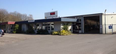 Tuincentrum in OAD-garage Zeeland mag groter