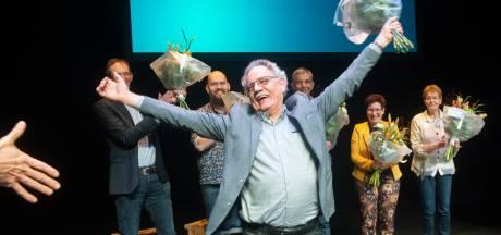 Huub Wattenberg is vrijwilliger van het jaar in Oss: 'het is een eer om deze prijs te winnen'