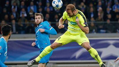 """De Witte: """"Een sterke match uit play-off 1 kan je vergelijken met een intense Europese wedstrijd """""""